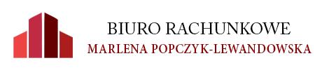 Biuro Rachunkowe Stargard Marlena Popczyk-Lewandowska Logo